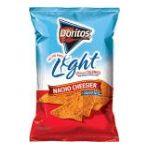 Doritos - Light Tortilla Chips 0028400036412  / UPC 028400036412