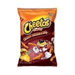 Cheetos - Crunchy Cheesy Cheddar Bbq Flavored Snacks 0028400039536  / UPC 028400039536