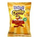 Cheetos - Cheese Snacks 0028400039819  / UPC 028400039819