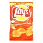 Lay's - Flavored Potato Chips 0028400040594  / UPC 028400040594