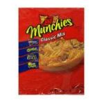 Munchies - Snack Mix 0028400041652  / UPC 028400041652