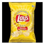 Lay's - Potato Chips Classic 0028400043618  / UPC 028400043618