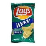Lay's - Flavored Potato Chips 0028400043779  / UPC 028400043779