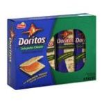 Doritos - Sandwich Crackers Jalapeno Cheese 0028400046329  / UPC 028400046329