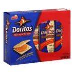 Doritos - Sandwich Crackers 0028400046473  / UPC 028400046473