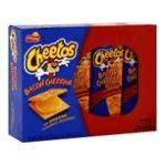 Cheetos - Sandwich Crackers 0028400046497  / UPC 028400046497