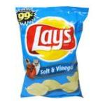 Lay's - Potato Chips 0028400048545  / UPC 028400048545
