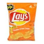 Lay's - Potato Chips 0028400048569  / UPC 028400048569