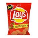 Lay's - Potato Chips 0028400048576  / UPC 028400048576