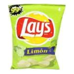 Lay's - Potato Chips 0028400048583  / UPC 028400048583