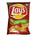 Lay's - Potato Chips 0028400048606  / UPC 028400048606