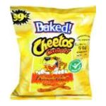 Cheetos - Cheese Flavored Snacks 0028400048767  / UPC 028400048767