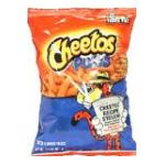 Cheetos - Cheese Flavored Snacks Puffs 0028400048859  / UPC 028400048859