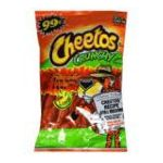 Cheetos - Cheese Flavored Snacks 0028400048897  / UPC 028400048897