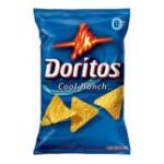 Doritos -  Flavor Tortilla Chips 0028400048910