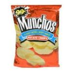Munchies - Potato Chips 0028400049122  / UPC 028400049122