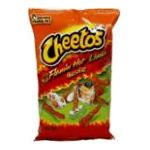 Cheetos - Cheese Flavored Snacks 0028400049856  / UPC 028400049856