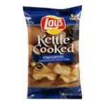 Lay's - Extra Crunchy Potato Chips 0028400050173  / UPC 028400050173