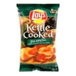 Lay's - Extra Crunchy Potato Chips 0028400050203  / UPC 028400050203