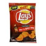 Lay's - Flavor Potato Chips 0028400050685  / UPC 028400050685
