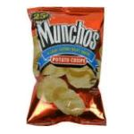 Munchies - Potato Crisps 0028400050968  / UPC 028400050968