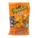 Munchies - Ultimate Cheddar Mix 0028400051194  / UPC 028400051194