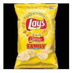 Lay's - Potato Chips 0028400051347  / UPC 028400051347