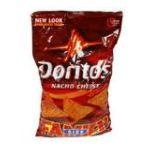 Doritos - Chips Nacho Cheese Family Size 0028400051439  / UPC 028400051439