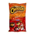 Cheetos - Cheese Flavored Snacks 0028400051460  / UPC 028400051460