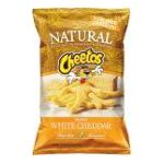 Cheetos - Cheese Flavored Snacks 0028400051873  / UPC 028400051873