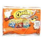 Cheetos - Snack Pack Variety 0028400051996  / UPC 028400051996