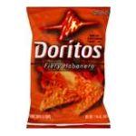 Doritos - Tortilla Chips 0028400052078  / UPC 028400052078