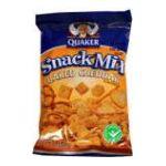 Quaker Oats - Snack Mix 0028400053044  / UPC 028400053044