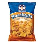 Quaker Oats - Snack Mix 0028400053167  / UPC 028400053167