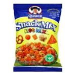 Quaker Oats - Snack Mix 0028400053181  / UPC 028400053181
