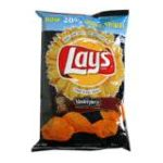 Lay's - Flavored Potato Chips 0028400055253  / UPC 028400055253