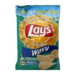 Lay's - Flavored Potato Chips 0028400055321  / UPC 028400055321
