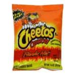 Cheetos - Cheese Flavored Snacks 0028400055352  / UPC 028400055352