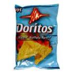 Doritos -  Flavor Tortilla Chips 0028400055529
