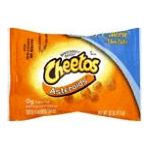 Cheetos - Cheese Flavored Snacks 0028400055697  / UPC 028400055697
