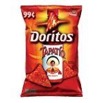 Doritos -  Tortilla Chips Smokin Cheddar Bbq 0028400058476