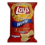 Lay's - Potato Chips 0028400058667  / UPC 028400058667