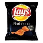 Lay's - Barbecue Flavor Potato Chips 0028400059336  / UPC 028400059336
