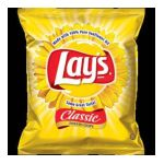Lay's - Potato Chips Classic 0028400059602  / UPC 028400059602