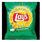 Lay's - Potato Chips 0028400059619  / UPC 028400059619