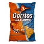 Doritos - Flavored Tortilla Chips 0028400062817  / UPC 028400062817