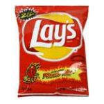 Lay's - Flamin' Hot Potato Chips 0028400063807  / UPC 028400063807