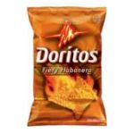 Doritos -  Flavored Tortilla Chips 0028400064569