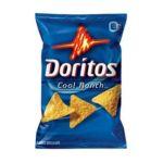 Doritos -  Tortilla Chips 0028400064583