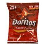 Doritos -  Tortilla Chips 0028400064613